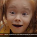 Реклама Kinder France