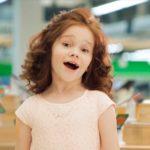 Реклама Comfy в шоу «Голос.Дети»
